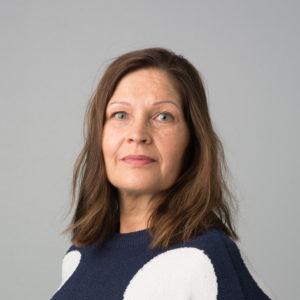 Eija Kinnunen