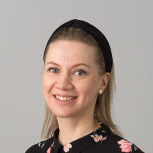 Sanna Koponen
